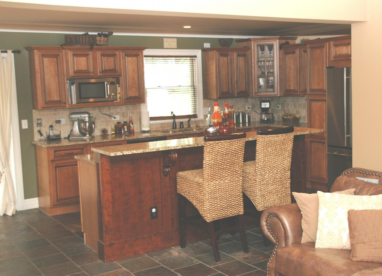 Faux The Love Of It Kitchen And Furniture Refinishing With Paint - Refinishing maple cabinets